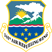 141st Air Refueling Wing